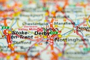 Derby on Roadmap